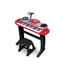 Music - Keyboard Rock Star Set (501067)Music
