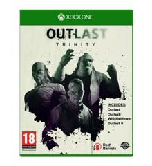 Outlast Trinity (FR/NL)