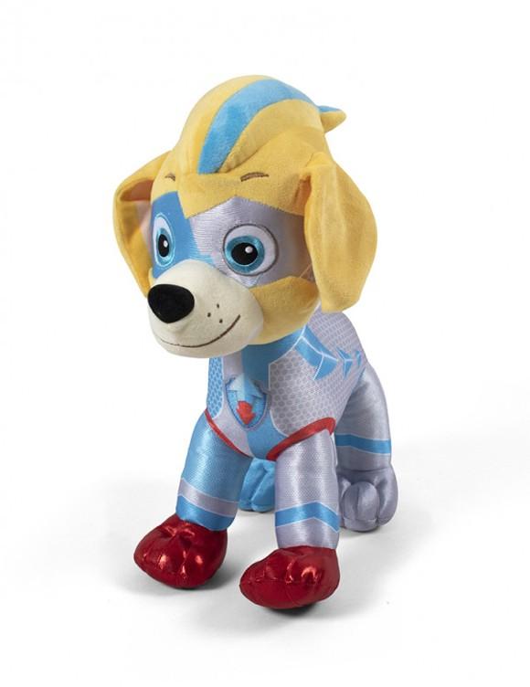 Paw Patrol - Mighty Pups Plush 37 cm - Twinboy