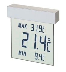 Sensotek - UT100  Outdoor Window Thermometer