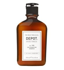 Depot - No. 105 Invigorating Shampoo - 250 ml