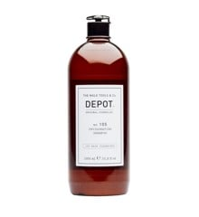 Depot - No. 105 Invigorating Shampoo - 1000 ml