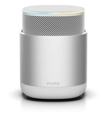 Pure -  DiscovR Speaker With Alexa Voice Control