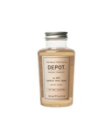 Depot - No. 601 Gentle Body Wash Whide Cedar - 250 ml