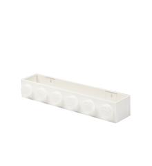 Room Copenhagen - LEGO Vægthæng Reol - Hvid