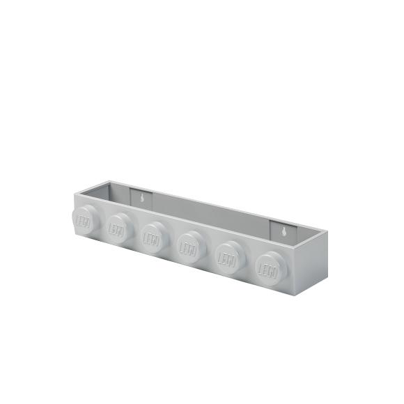 Room Copenhagen - LEGO Book Rack - Grey