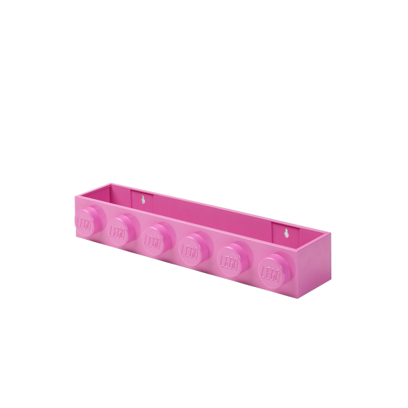 Room Copenhagen - LEGO Book Rack - Pink