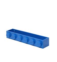 Room Copenhagen - LEGO Væghængt Reol - Blå