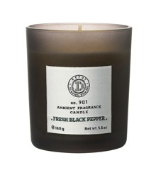 Depot - No. 901 Ambient Fragrance Candle - Fresh Black Pepper