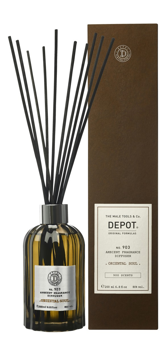 Depot - No. 903 Ambient Fragrance Diffuser - Oriental Soul