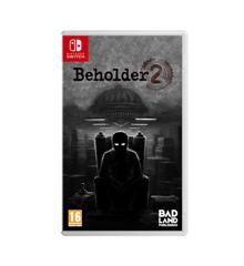 Beholder 2 - Big Brother Edition