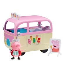 Peppa Pig - Ice Cream Van