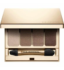 Clarins -  4-Colour Eyeshadow Palette - 03 Brown