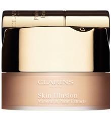 Clarins - Skin Illusion Loose Powder Foundation 13 gr - 107 Beige