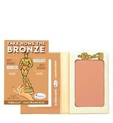 theBalm - Take Home the Bronze Bronzer - Oliver