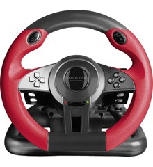 Speedlink - TRAILBLAZER Racing Wheel And Pedals