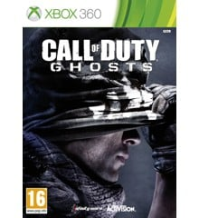 Call of Duty: Ghosts (IT) Multilingual In Game