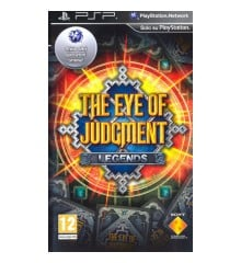 Eye of Judgment Legends (IT) Multilingual In Game