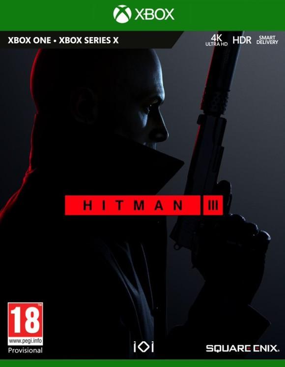 Hitman III (3) (XONE/XSX)