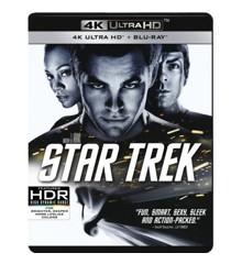 Star Trek ('09)