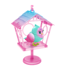 Little Live Pets - Bird Cage S10  - Pippa Peeps