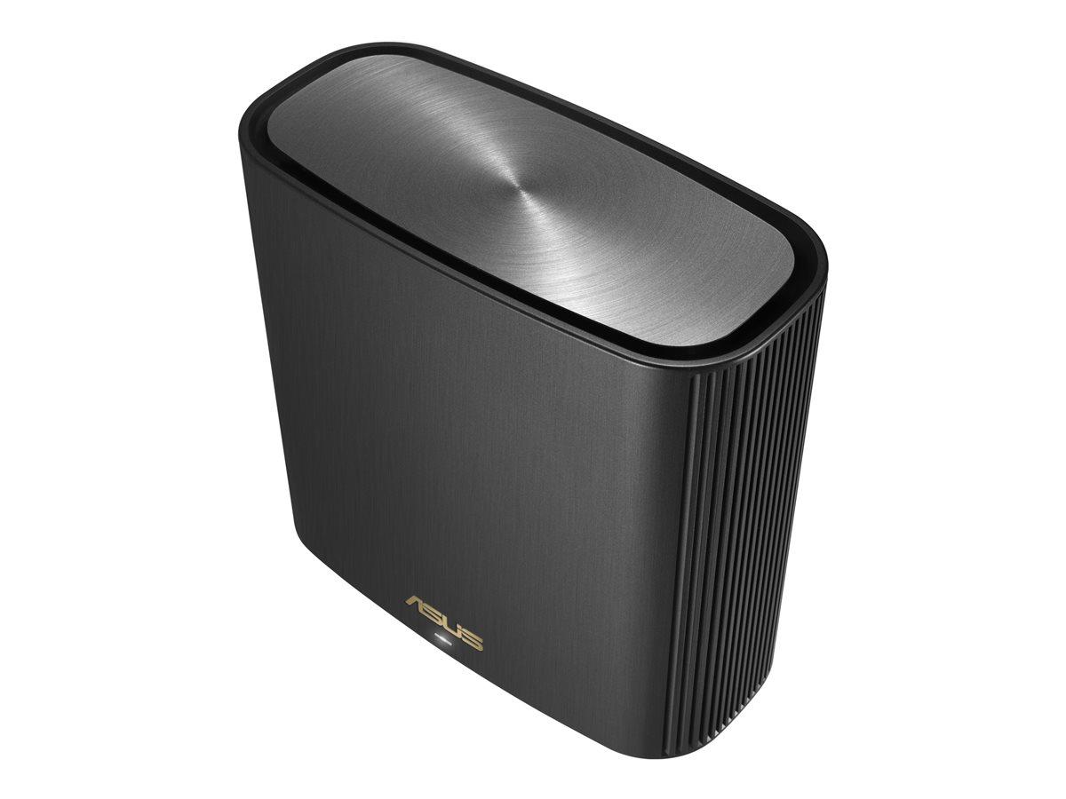 Asus - ZenWifi AX XT8 Router WiFi 6