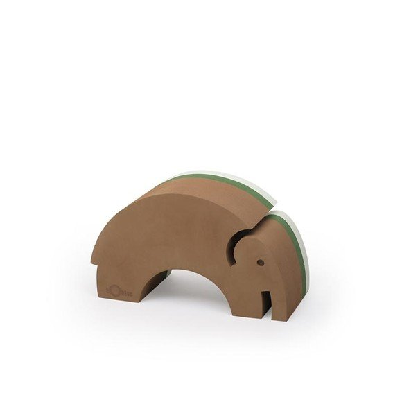 bObles Petite - Elephant, Olive