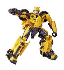 Transformers - Studio Series Deluxe - Bumblebee (E8288)