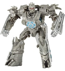 Transformers - Studio Series Deluxe - Soundwave (E7199)