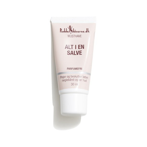 Pudderdåserne - All in One Balm 30 ml