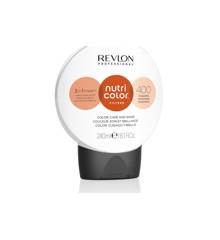 Revlon - Nutri Color Filters Fashion Farvebombe 240 ml - 400 Tangerine