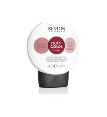 Revlon - Nutri Color Filters Fashion 240 ml - 500 Purple Red