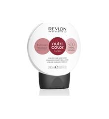 Revlon - Nutri Color Filters Fashion Farvebombe 240 ml - 500 Purple Red