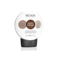 Revlon - Nutri Color Filters Toning 240 ml - 524 Coopery Pearl Brown