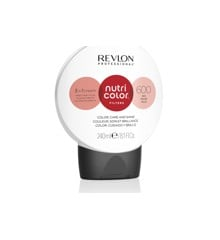 Revlon - Nutri Color Filters Fashion Farvebombe 240 ml - 600 Red