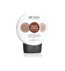 Revlon - Nutri Color Filters Toning Farvebombe 240 ml - 642 Chestnut