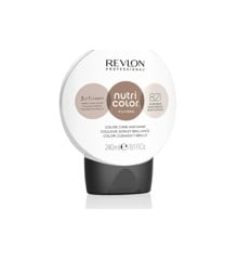 Revlon - Nutri Color Filters Toning 240 ml - 821 Silver Beige