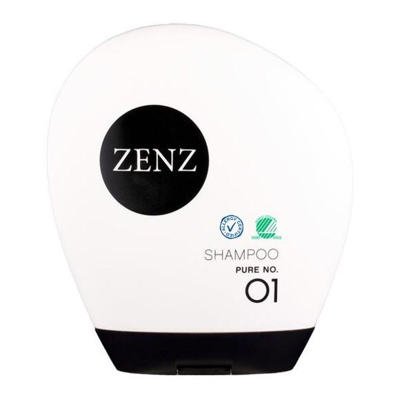 ZENZ - Organic Pure No. 01 Shampoo - 250 ml