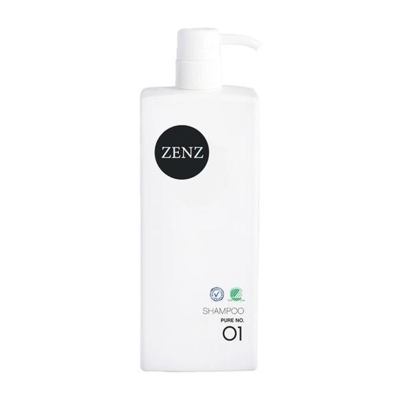 ZENZ - Organic Pure No. 01 Shampoo - 785 ml