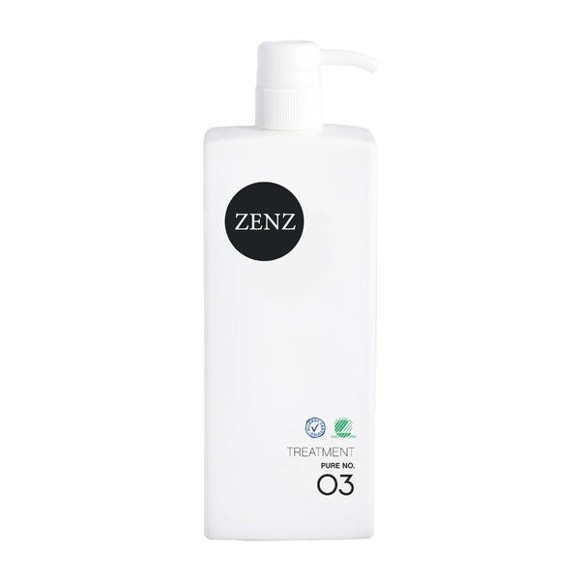 ZENZ - Organic Pure No. 3 Treatment - 785 ml