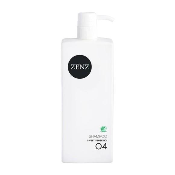 ZENZ - Organic Sweet Sense No. 4 Shampoo - 785 ml