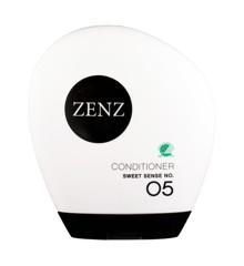 ZENZ - Organic Sweet Sense No. 5 Conditioner - 250 ml