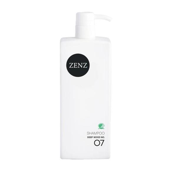 ZENZ - Organic Deep Wood No. 7 Shampoo   - 785 ml