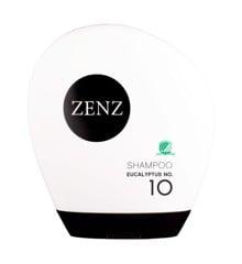 ZENZ - Organic Eucalyptus No. 10 Shampoo - 250 ml