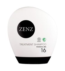 ZENZ - Organic Rhassoul No. 16 Treatment Shampoo - 230 ml