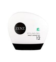 ZENZ - Organic Styling Gele No. 13 Sweet Orange - 130 ml