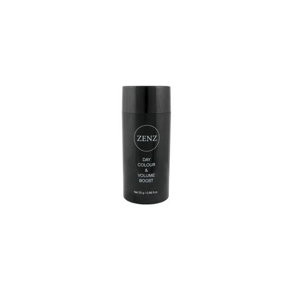 ZENZ - Organic Day Colour & Volume Boost 22 G - No. 37 Dark Brown