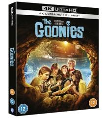 The Goonies (UK import)