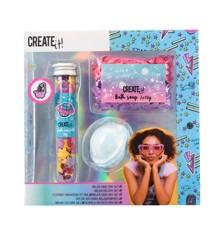 Create It! - Relax og Spa Sæt Galaxy
