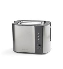 Severin - Toaster - Black/Grey (494029)